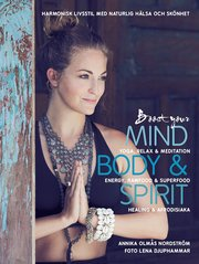 Boost Your Mind Body & Spirit