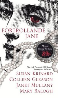 F�rtrollade Jane (pocket)