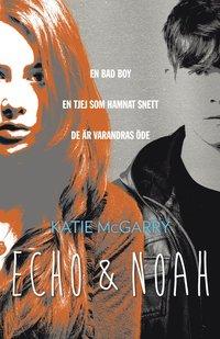 Echo & Noah (h�ftad)