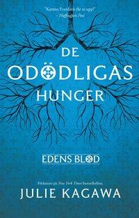 De od�dligas hunger (h�ftad)