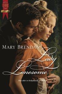 Lady Lonesome (e-bok)