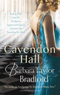 Familjerna på Cavendon Hall (inbunden)