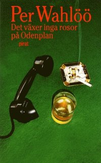 Det v�xer inga rosor p� Odenplan (pocket)