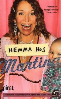 Hemma hos Martina (ljudbok)