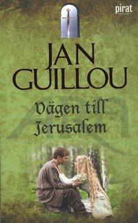 V�gen till Jerusalem (ljudbok)