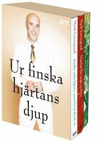 Ur finska hj�rtans djup : samlingsbox (inbunden)