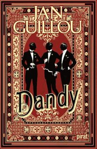Dandy (mp3-bok)