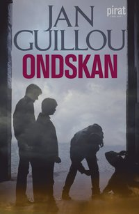 Ondskan (mp3-bok)