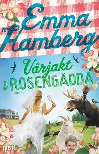 V�rjakt i Roseng�dda (pocket)