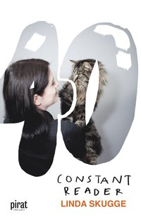 40 : constant reader (inbunden)