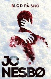 Blod på snö (inbunden)