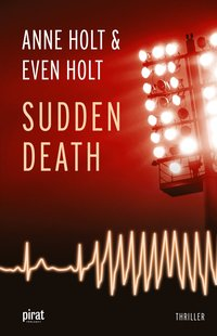 Sudden death (pocket)