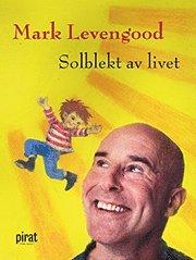 Solblekt av livet (mp3-bok)