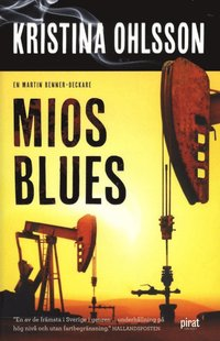 Mios blues (mp3-bok)