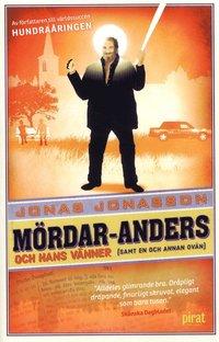 M�rdar-Anders och hans v�nner (storpocket)