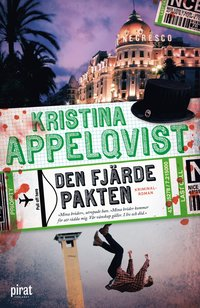 Den fjärde pakten / Kristina Appelqvist