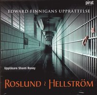 Edward Finnigans uppr�ttelse (ljudbok)