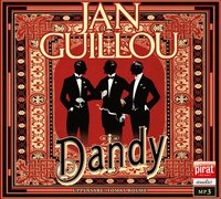 Dandy  (MP3 CD) (ljudbok)