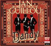 Dandy  (MP3 CD) (ljudbok)