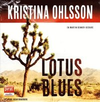 Lotus blues (ljudbok)