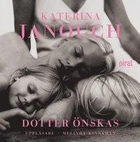 Dotter �nskas (mp3-bok)