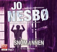 Sn�mannen (mp3-bok)