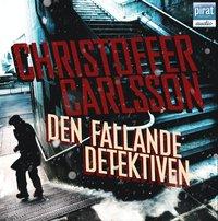 Den fallande detektiven (mp3-bok)