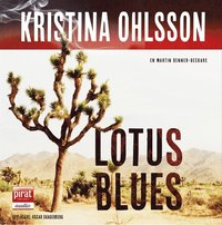 Lotus Blues (mp3-bok)