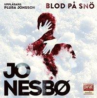 Blod på snö (mp3-bok)