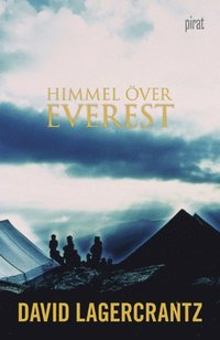 Himmel �ver Everest (inbunden)