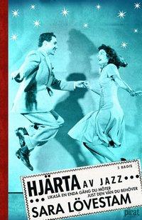 Hj�rta av jazz (e-bok)