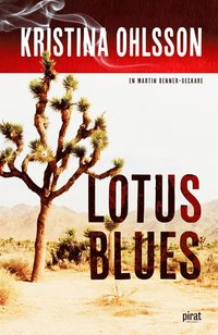 Lotus blues (ljudbok)