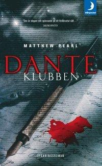 Danteklubben (pocket)
