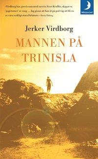 Mannen p� Trinisla (pocket)