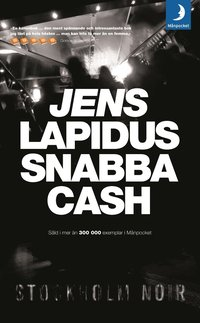 Snabba cash (pocket)