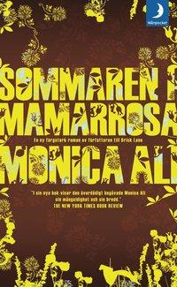 Sommaren i Mamarrosa (h�ftad)