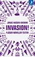 Invasion! : pj�ser noveller texter