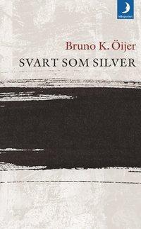 Svart som silver (pocket)