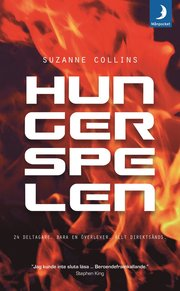 Hungerspelen (pocket)