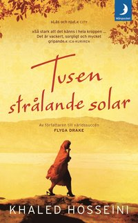 Tusen str�lande solar (pocket)