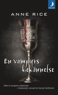 En vampyrs bek�nnelse (pocket)