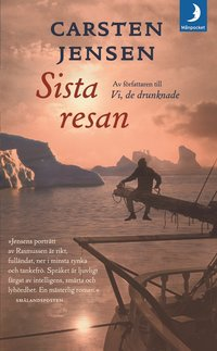 Sista resan (pocket)