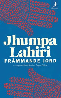 Fr�mmande jord (pocket)