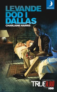 Levande d�d i Dallas (pocket)