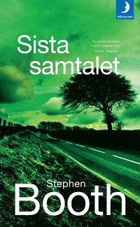 Sista samtalet (pocket)