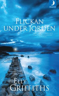 Flickan under jorden (pocket)