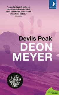 Devils Peak (pocket)