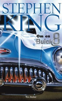 Om en Buick 8 (pocket)