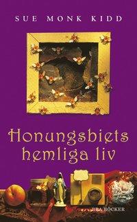 Honungsbiets hemliga liv (pocket)