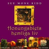 Honungsbiets hemliga liv (mp3-bok)